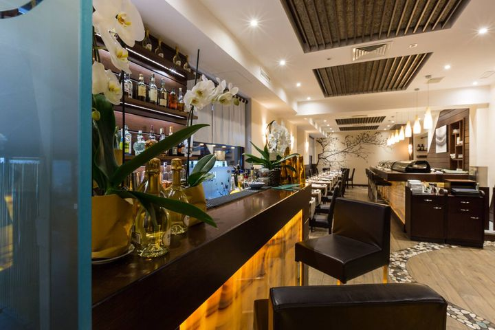 Cover for venue: Hana Restaurant