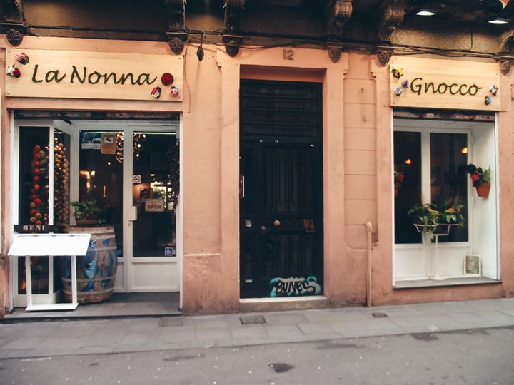 Cover for venue: La Nonna Gnocco