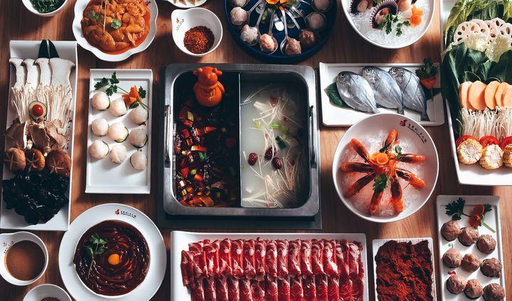 Cover for venue: Liuyishou Hotpot Restaurante