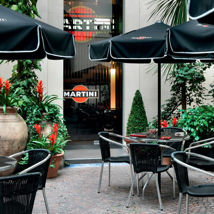 Cover for venue: Martini Bar e Bistrot Dolce&Gabbana