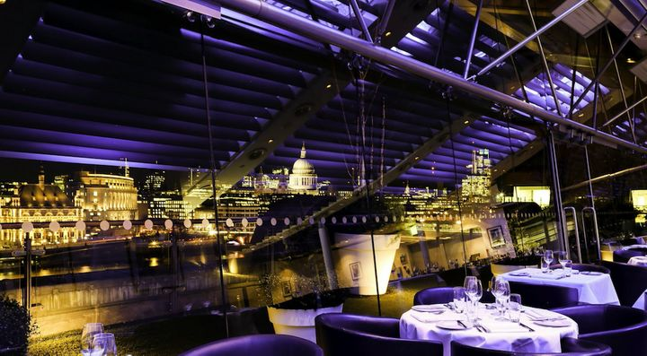 Cover for venue: OXO Tower Restaurant