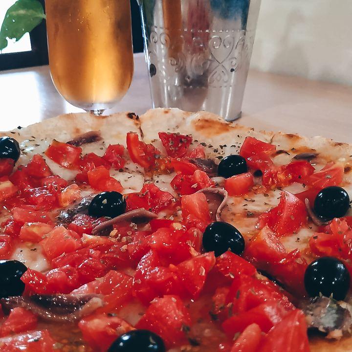 Cover for venue: Pizzeria La Campesina