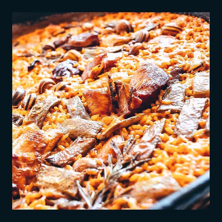 Cover for venue: Restaurante Parador El Saler