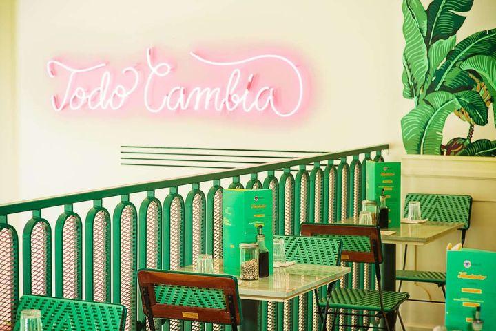 Cover for venue: Temakinho Brera